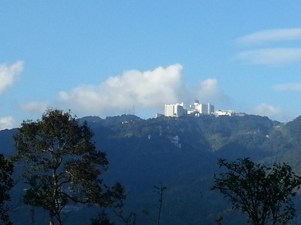 马来西亚云顶高原